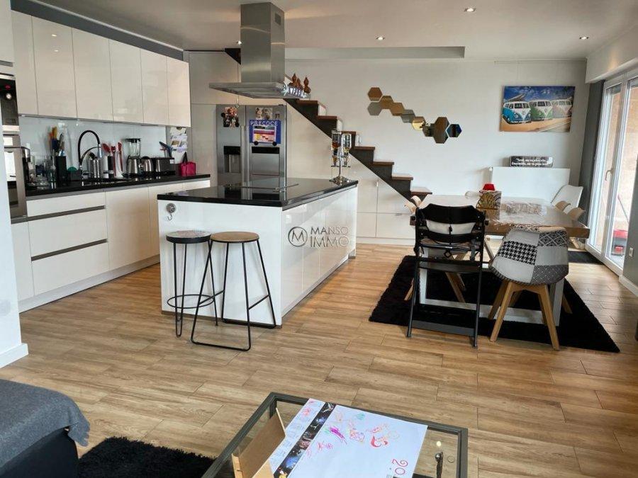 Appartement à vendre Differdange