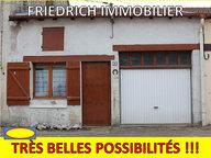 Maison à vendre F4 à Tréveray - Réf. 3945127