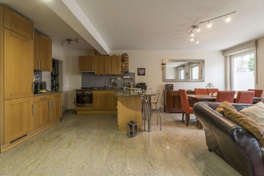 acheter appartement 2 chambres 83.18 m² bertrange photo 3
