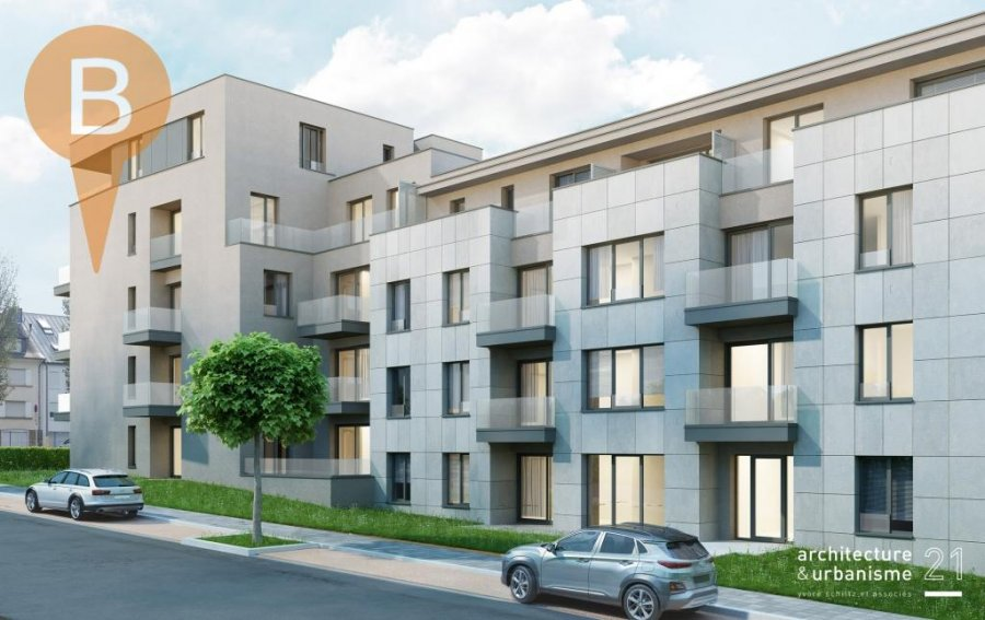 apartment block for buy 0 bedroom 53.07 to 115.73 m² luxembourg photo 1