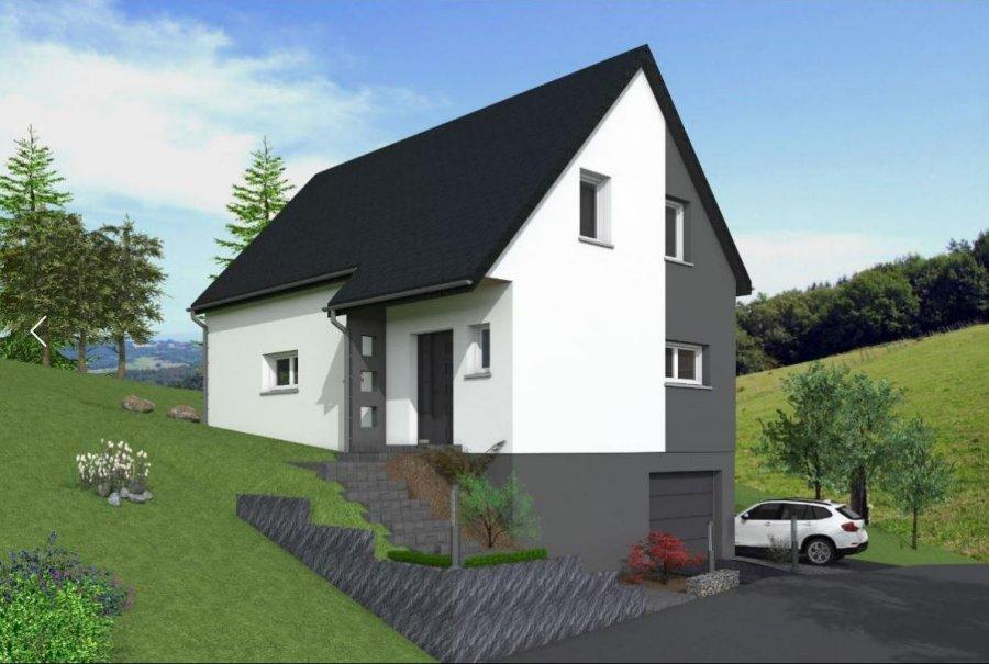 Maison individuelle en vente wittisheim 90 m 227 for Maison individuelle a acheter