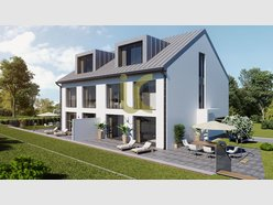 Semi-detached house for sale 5 bedrooms in Lorentzweiler - Ref. 6718119