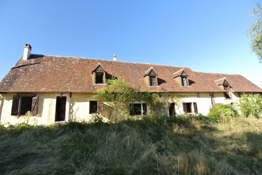 Maison à vendre F7 à Montmirail