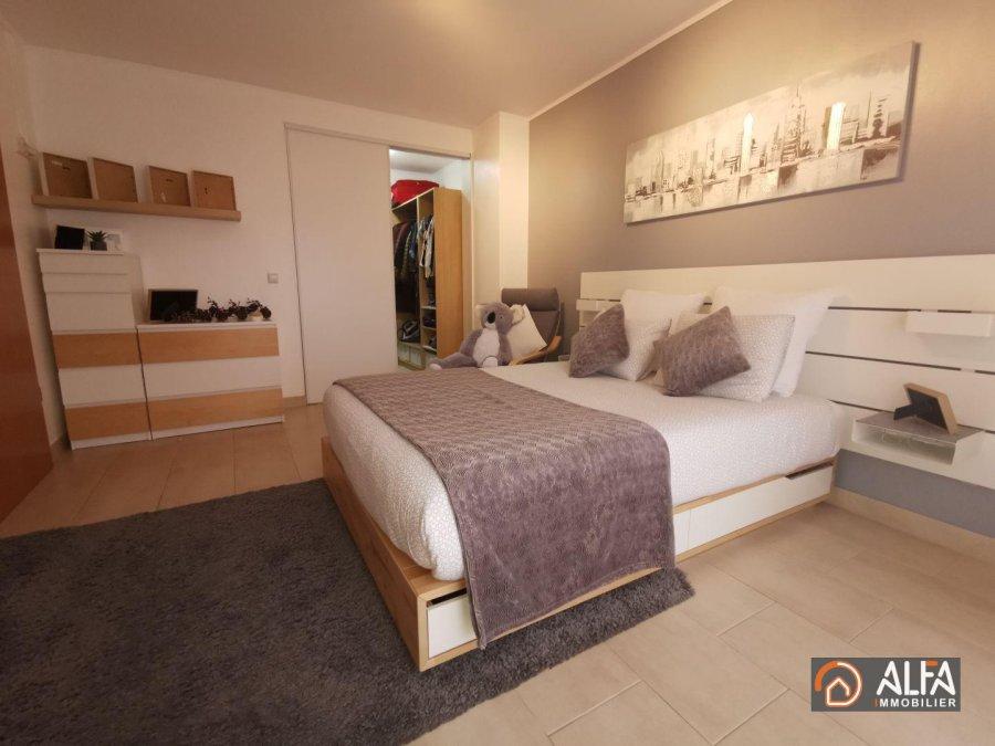 acheter appartement 1 chambre 61.35 m² pétange photo 6