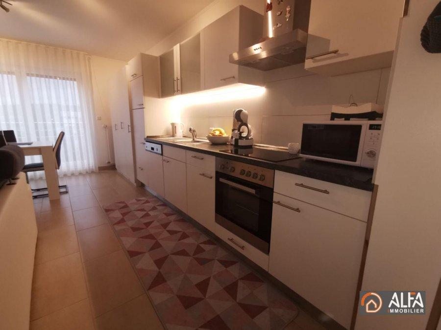 acheter appartement 1 chambre 61.35 m² pétange photo 2