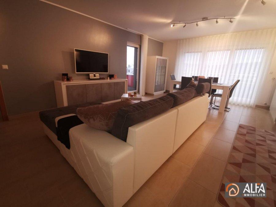 acheter appartement 1 chambre 61.35 m² pétange photo 3