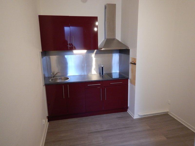 louer appartement 2 pièces 56.4 m² pont-à-mousson photo 2