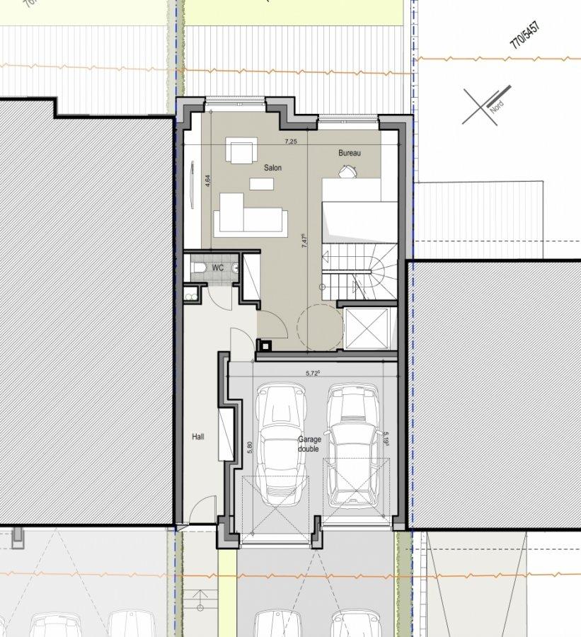 doppelhaushälfte kaufen 5 schlafzimmer 264 m² itzig foto 4