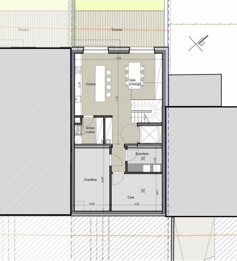 doppelhaushälfte kaufen 5 schlafzimmer 264 m² itzig foto 3