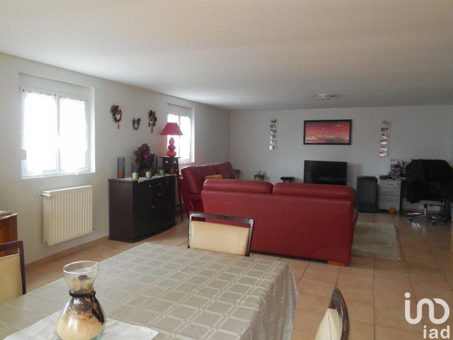 acheter maison 8 pièces 195 m² mercy-le-bas photo 2