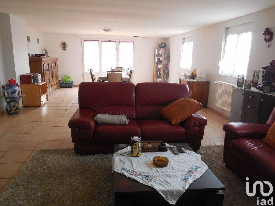 acheter maison 8 pièces 195 m² mercy-le-bas photo 3