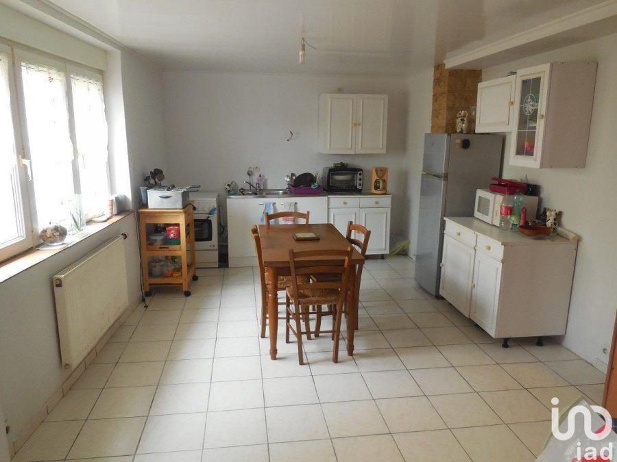 acheter maison 8 pièces 195 m² mercy-le-bas photo 4