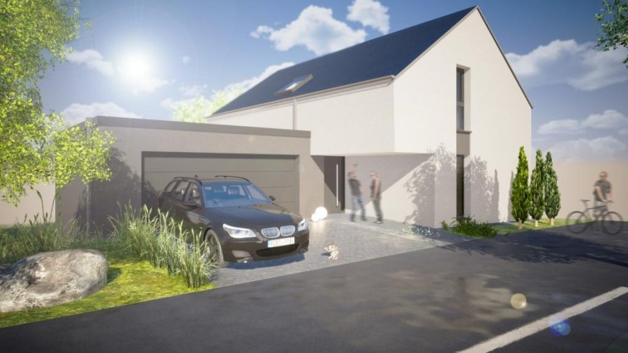 detached house for buy 3 bedrooms 139 m² berbourg photo 1