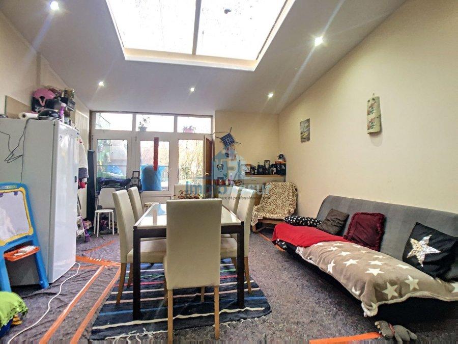 acheter maison 3 chambres 110 m² esch-sur-alzette photo 7