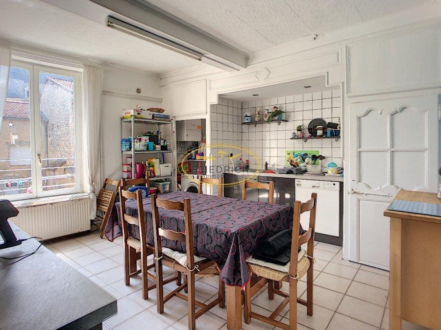 acheter appartement 4 pièces 105 m² saint-mihiel photo 1