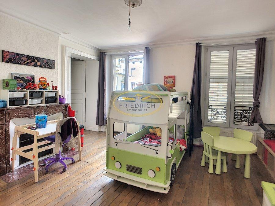 acheter appartement 4 pièces 105 m² saint-mihiel photo 4