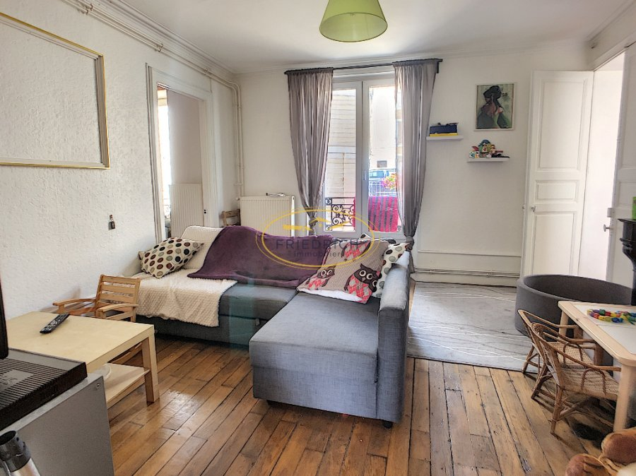 acheter appartement 4 pièces 105 m² saint-mihiel photo 3