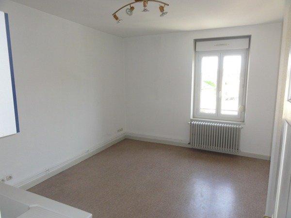 Appartement à louer F1 à Clouange