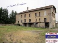 Maison individuelle à vendre F7 à Dommary-Baroncourt - Réf. 4920743