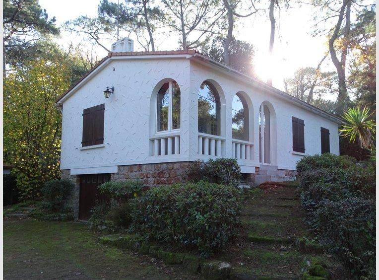 Maison à vendre 3 Chambres à Saint-Brevin-les-Pins (FR) - Réf. 4986279