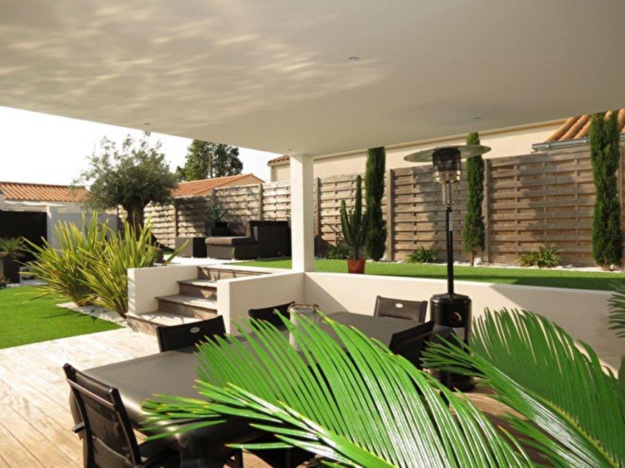 acheter maison 5 pièces 175 m² château-d'olonne photo 2