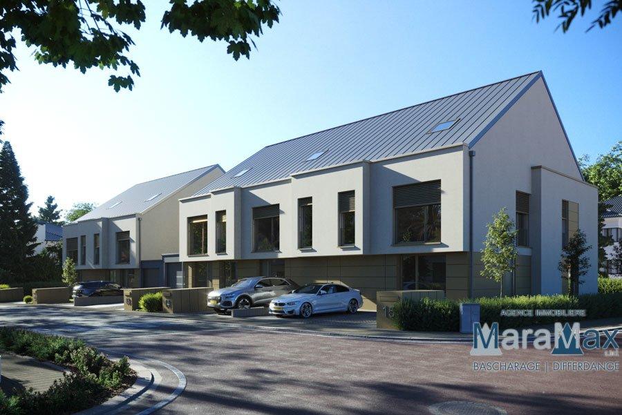 haus kaufen 3 schlafzimmer 191.66 m² bascharage foto 2