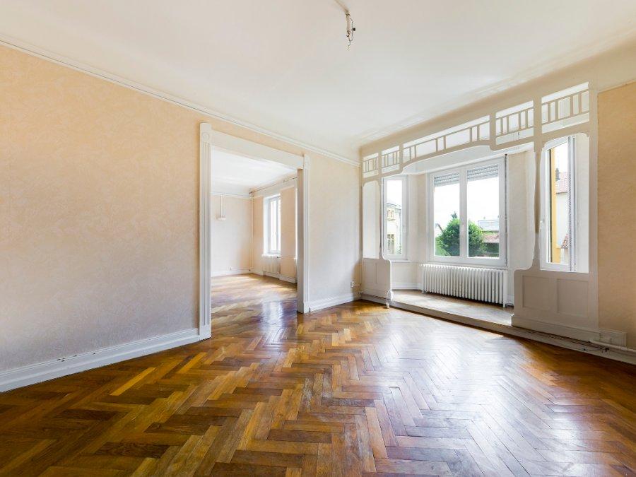 acheter appartement 6 pièces 145.3 m² metz photo 2
