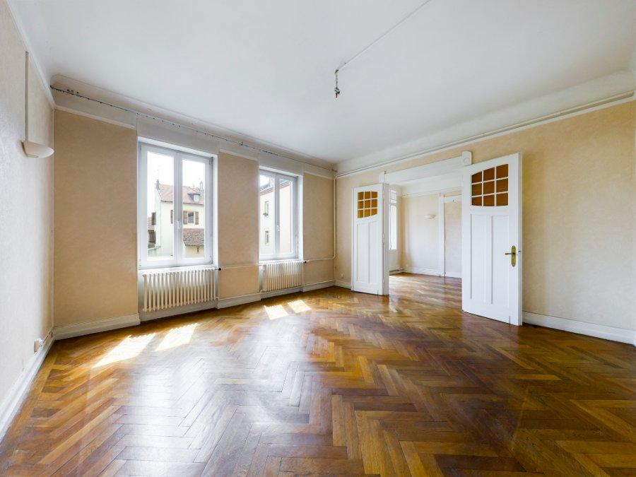 acheter appartement 6 pièces 145.3 m² metz photo 3