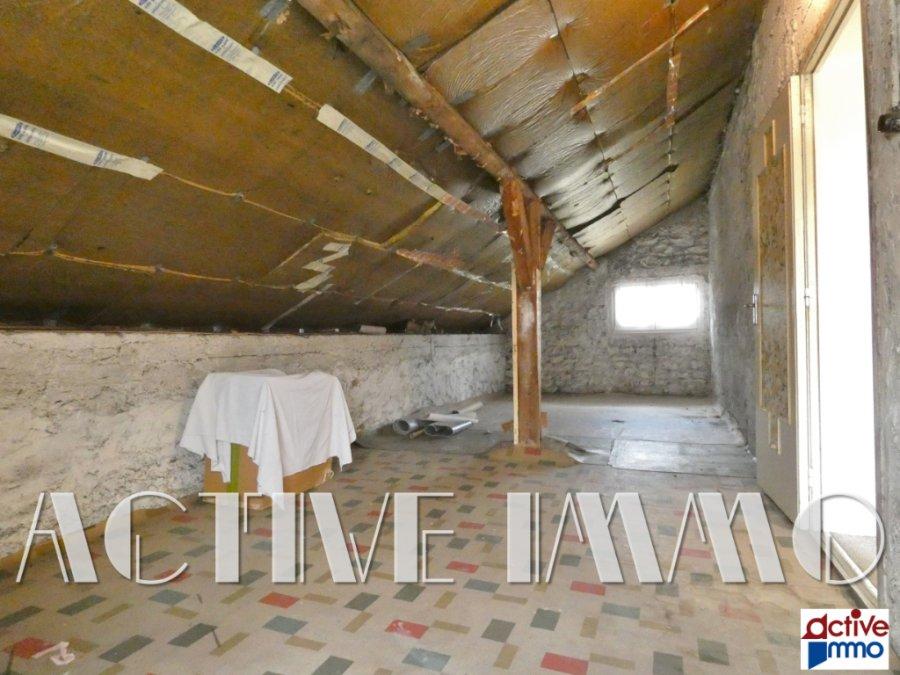 Maison à vendre F5 à Hayange-Marspich