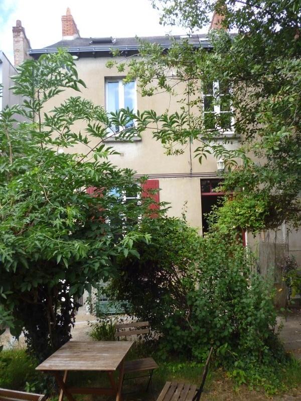 acheter appartement 2 pièces 37 m² nantes photo 1