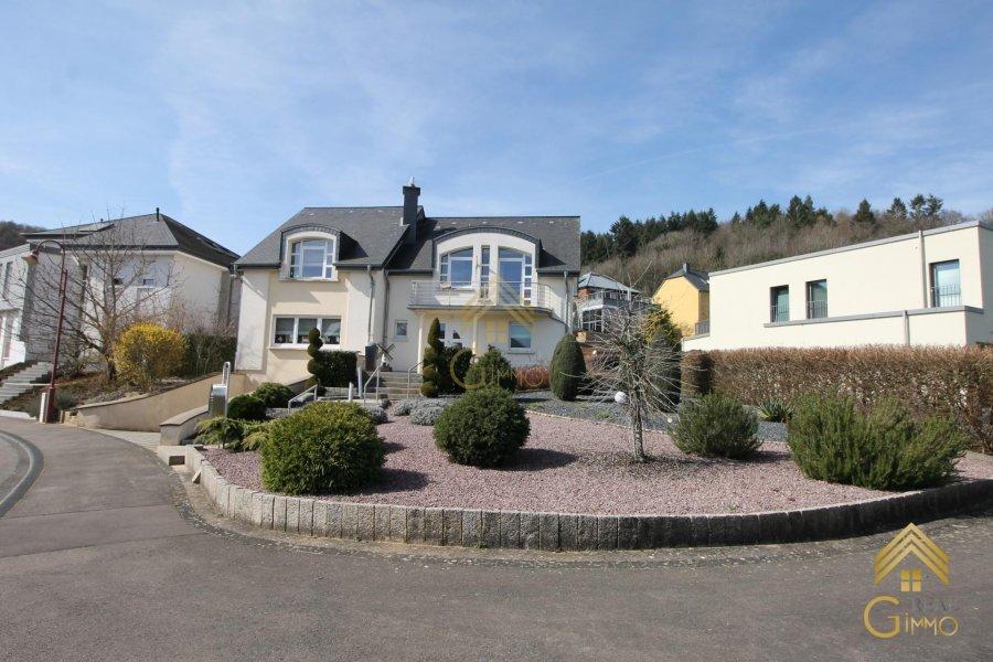 villa for buy 5 bedrooms 320 m² dudelange photo 1