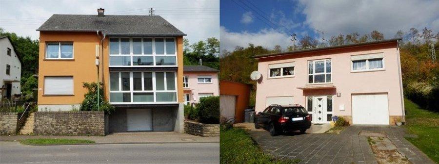 acheter maison 10 pièces 313 m² langsur photo 1