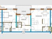Wohnung zur Miete 3 Zimmer in Konz - Ref. 4958119