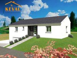 Maison à vendre F6 à Leyviller - Réf. 6203303