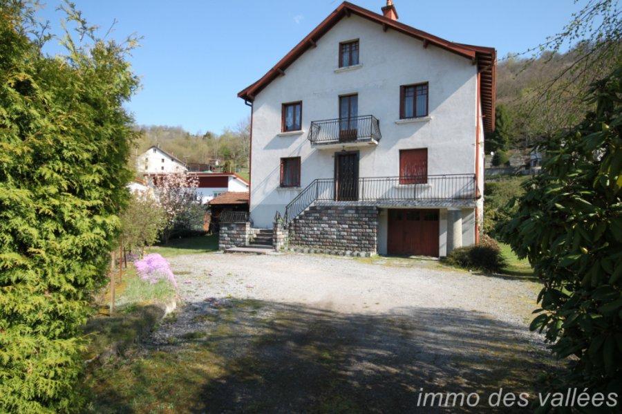acheter maison 8 pièces 200 m² vagney photo 1