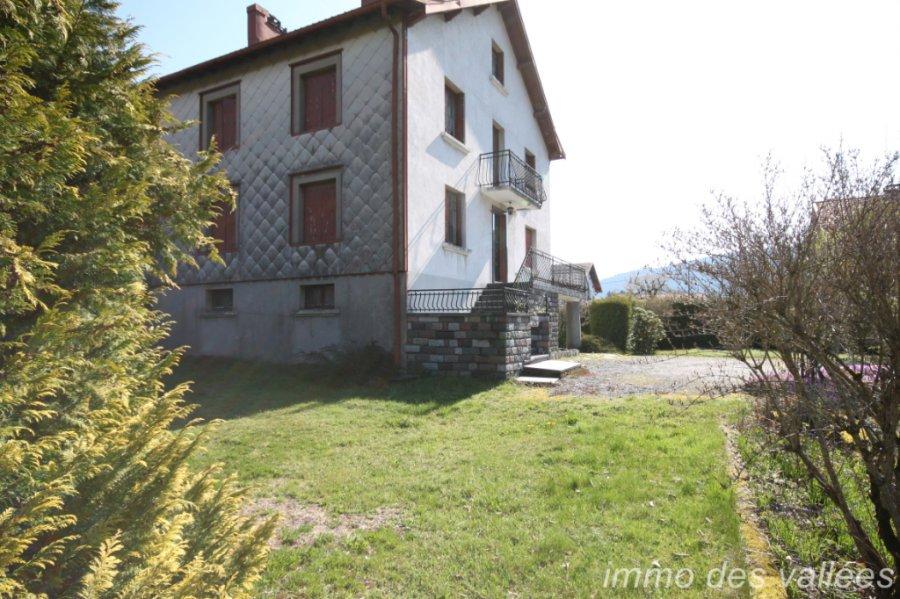 acheter maison 8 pièces 200 m² vagney photo 3