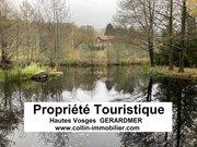Terrain constructible à vendre à Gérardmer - Réf. 7018663