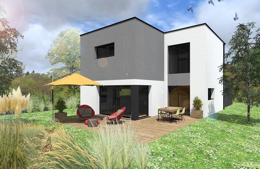 acheter maison individuelle 5 pièces 115 m² hettange-grande photo 1