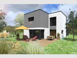 Maison individuelle à vendre F5 à Hettange-Grande - Réf. 6178983