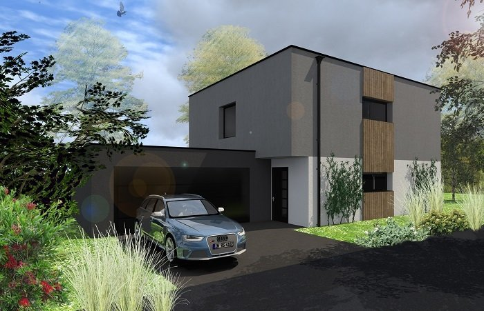acheter maison individuelle 5 pièces 115 m² hettange-grande photo 2