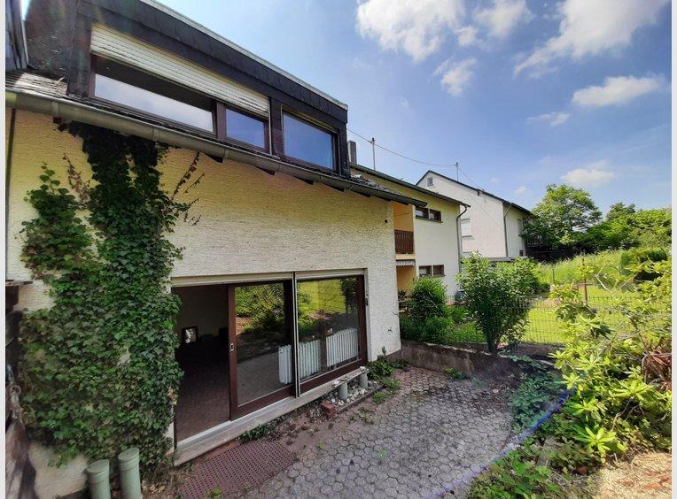 Terraced for sale 7 rooms in Trier (DE) - Ref. 7227559