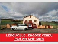 Maison à vendre F6 à Commercy - Réf. 6080679