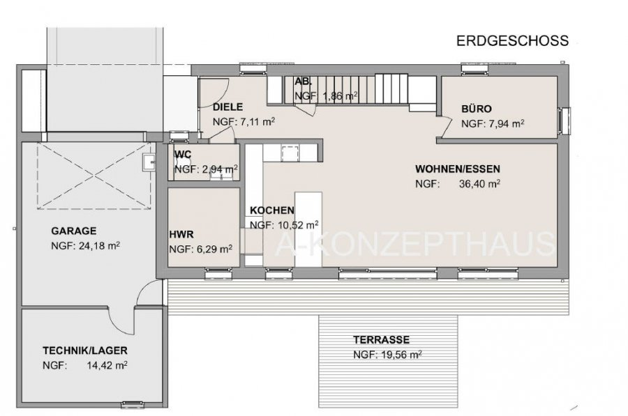 acheter maison 5 pièces 120 m² kyllburg photo 6