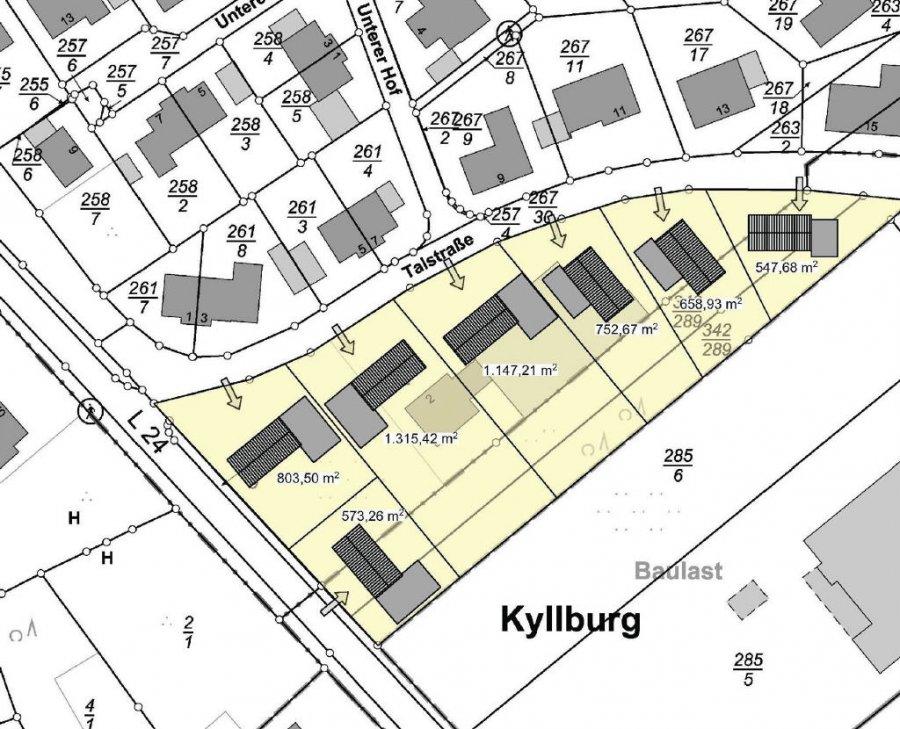 acheter maison 5 pièces 120 m² kyllburg photo 5
