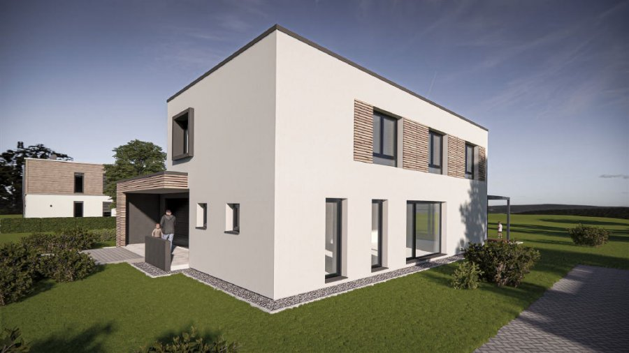 acheter maison 5 pièces 120 m² kyllburg photo 2