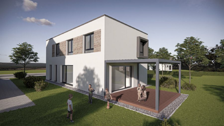 acheter maison 5 pièces 120 m² kyllburg photo 4