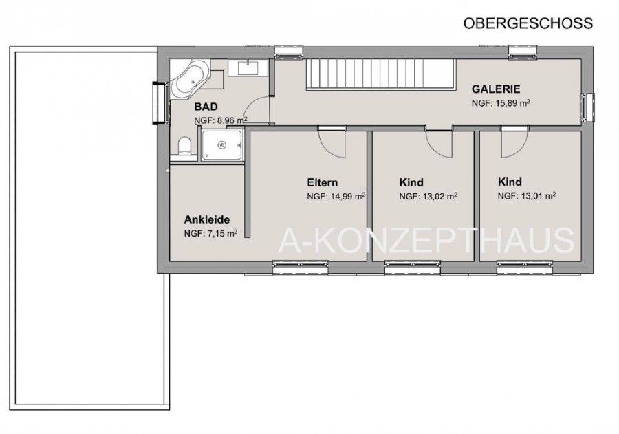 acheter maison 5 pièces 120 m² kyllburg photo 7