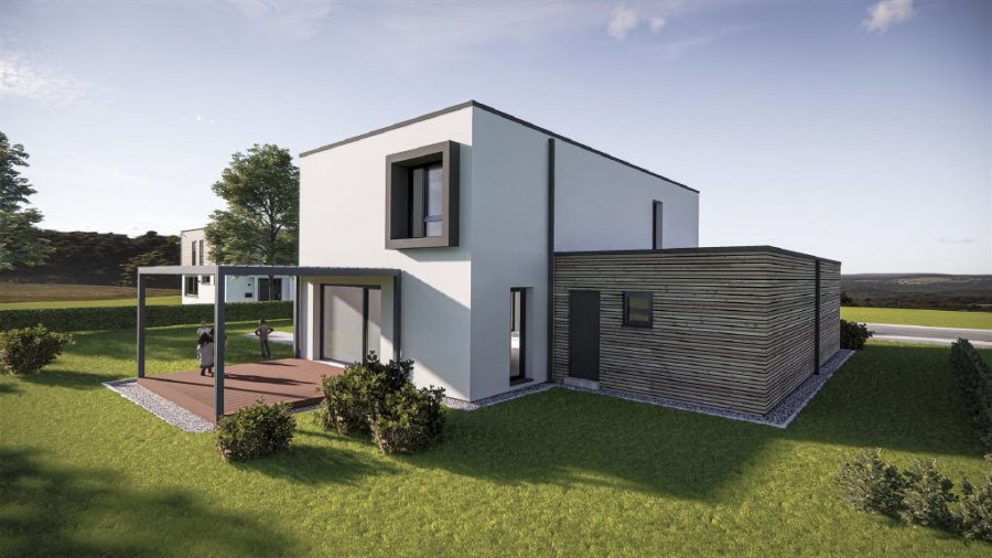 acheter maison 5 pièces 120 m² kyllburg photo 3