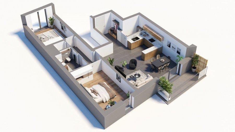 acheter appartement 2 chambres 90 m² soleuvre photo 1