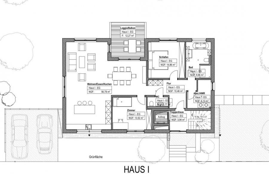 wohnung kaufen 3 zimmer 118.57 m² holsthum foto 4